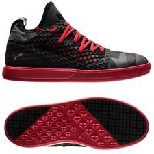 PUMA 365 Netfit Lite City Pack - Rot/Schwarz LIMITED EDITION