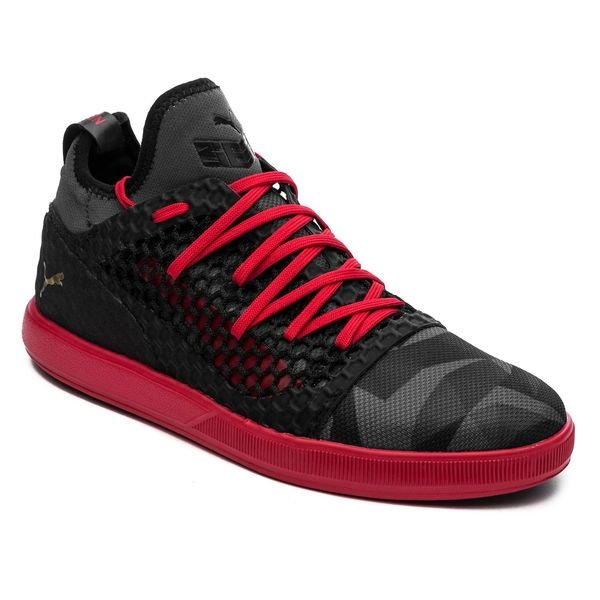 PUMA 365 Netfit Lite City Pack - Red/Black LIMITED EDITION
