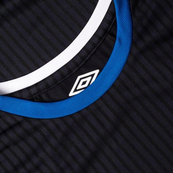 Umbro Trenings T Skjorte Speciali 98 Blå | www