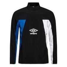 umbro træningsjakke speciali 98 - blå - jakker