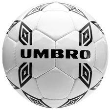 ? Fed fodbold fra Umbros Speciali 98 kollektion ? Bolden har en sømløs overflade ? Performance butyl blære, sikrer en lang holdbarhed<b