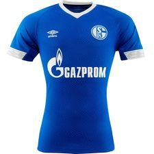 Schalke 04 Heimtrikot 2018/19 Kinder VORBESTELLUNG