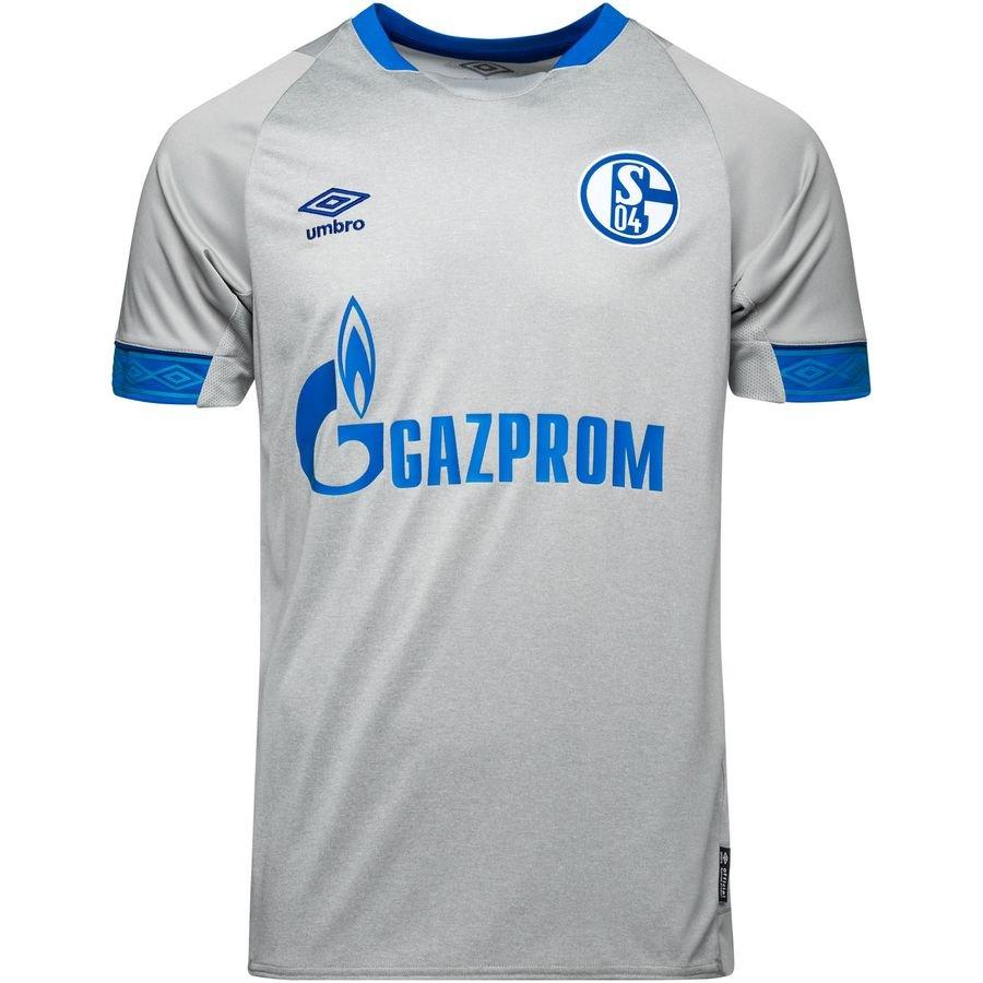 Schalke 04 Udebanetrøje 2018/19