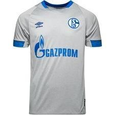 Schalke 04 Bortatröja 2018/19 Barn