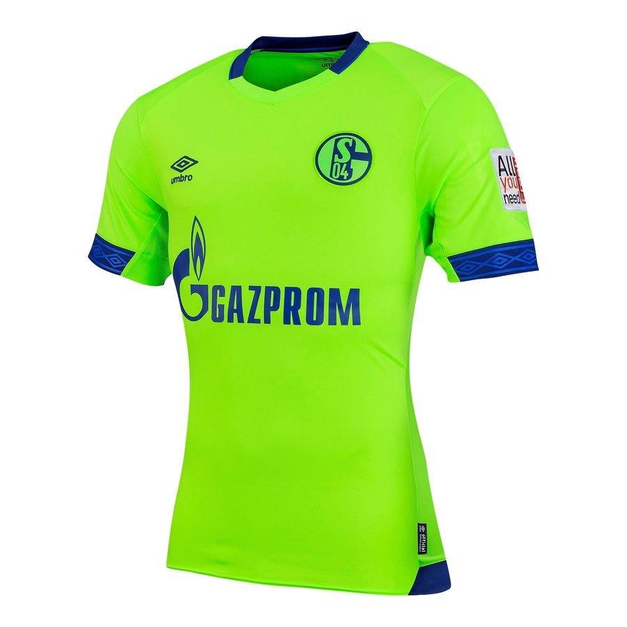 Schalke 04 3. Trøje 2018/19