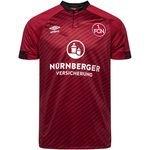 F.C. Nürnberg Heimtrikot 2018/19