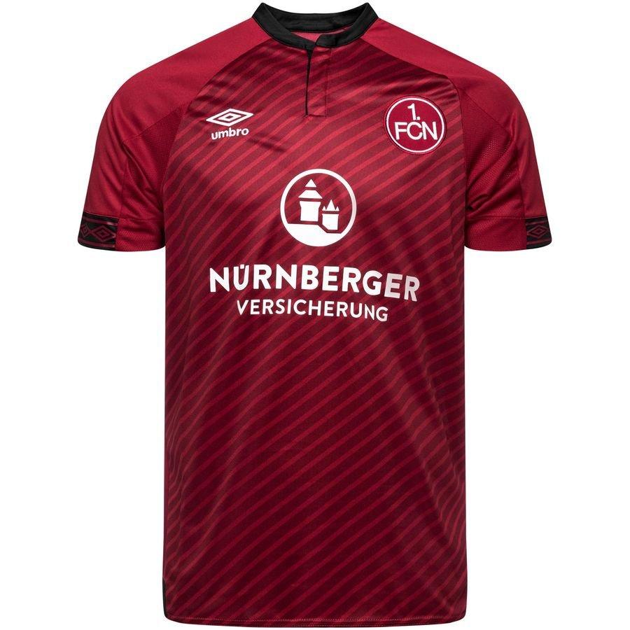 F.C. Nürnberg Hjemmebanetrøje 2018/19