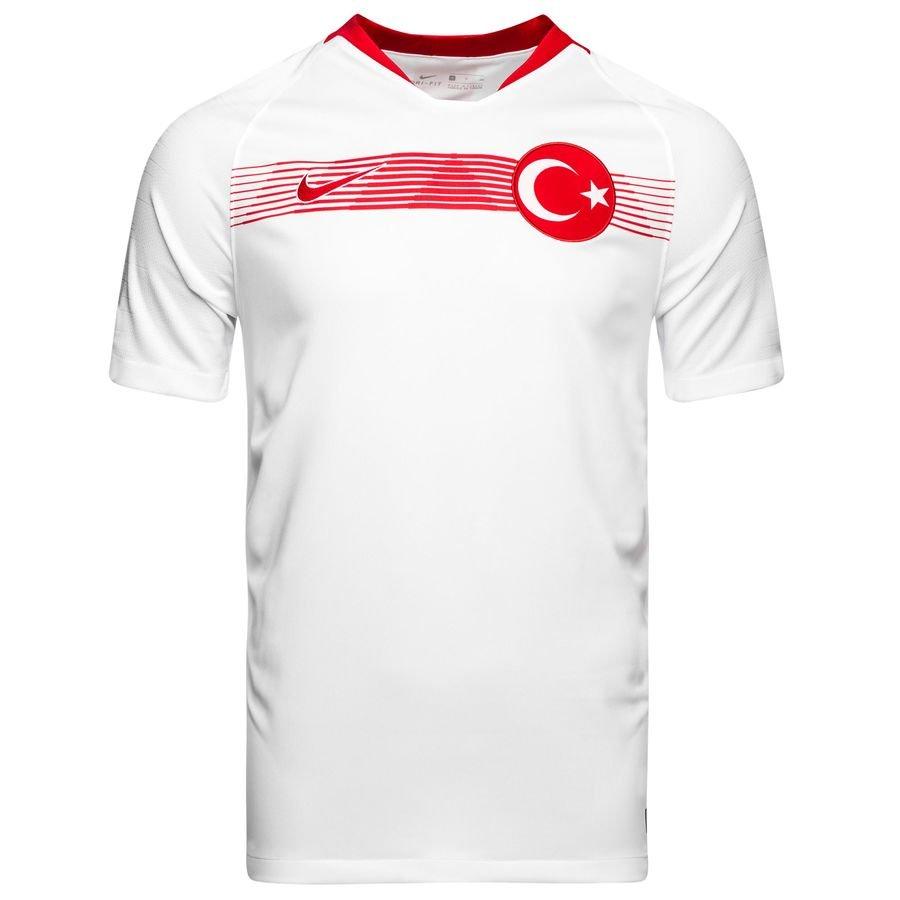 6e35d3a8f Nike Turkey Mens SS Away Shirt 2018