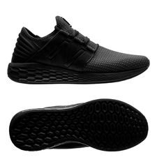 New Balance Fresh Foam Cruz v2 - Schwarz