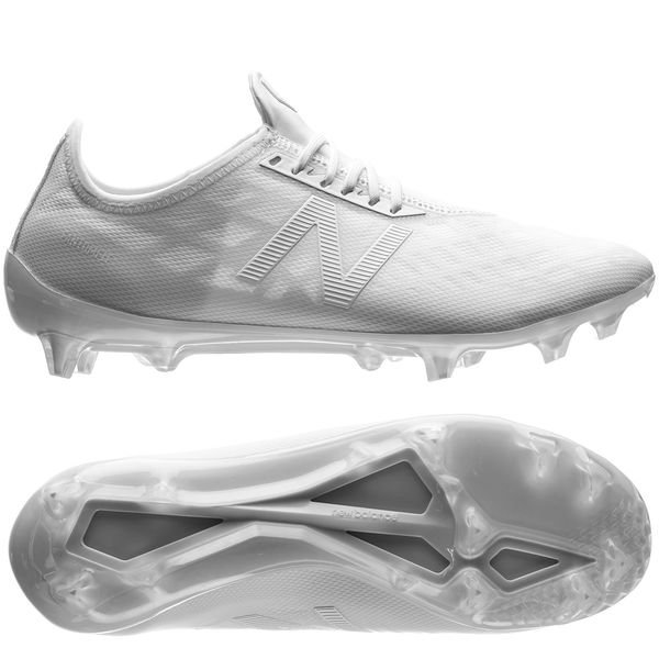 d18d144255c 219.95 EUR. Price is incl. 19% VAT. -50%. New Balance Furon 4.0 Pro FG -  White