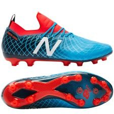 New Balance Tekela 1.0 Pro AG - Blue/Red