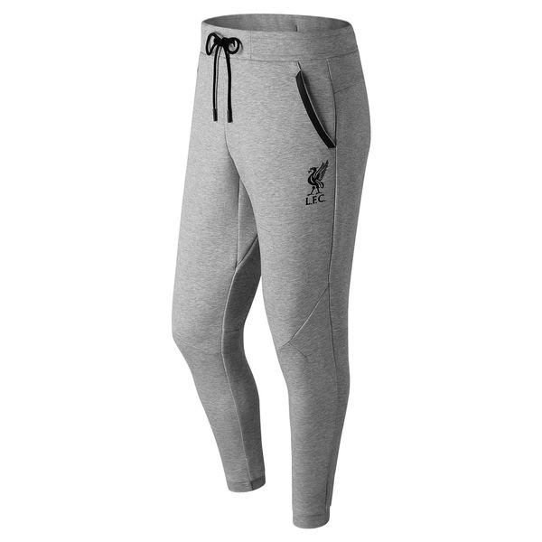 magasin en ligne e34e8 15494 Liverpool Sweatpants Jogger Striker 247 - Grey | www ...