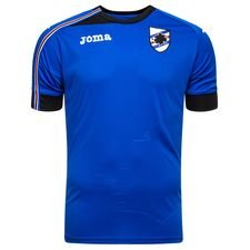 Sampdoria Trainingsshirt - Blauw