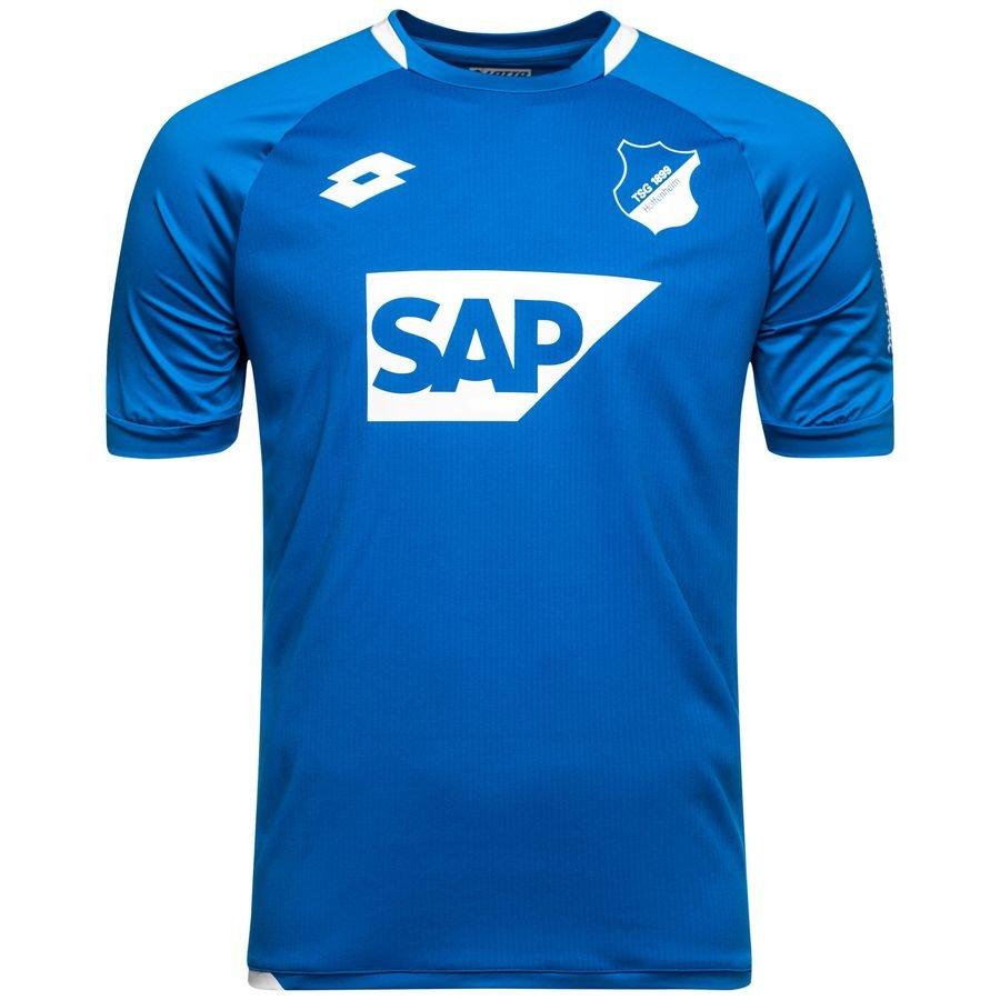 Hoffenheim Hjemmebanetrøje 2018/19