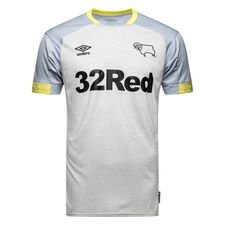 derby county 3. trøje 2018/19 - fodboldtrøjer