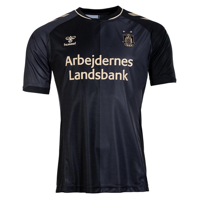 Brøndby IF Udebanetrøje 2018/19