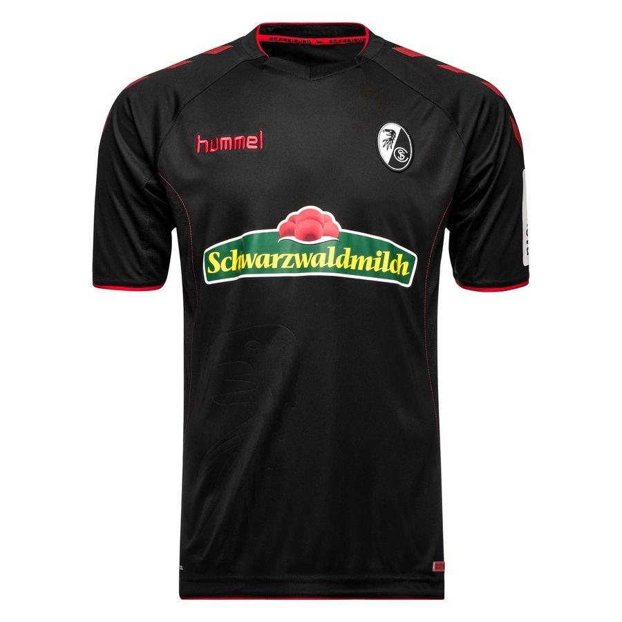 SC Freiburg Udebanetrøje 2018/19