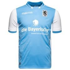 1860 münchen hjemmebanetrøje 2018/19 - fodboldtrøjer