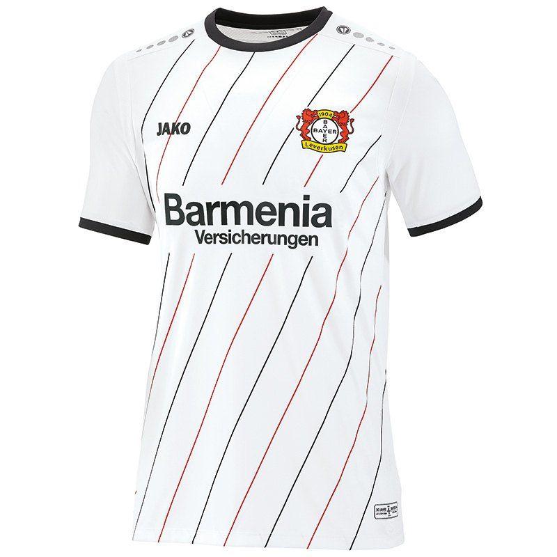 Bayer 04 Leverkusen 3. Trøje 2018/19