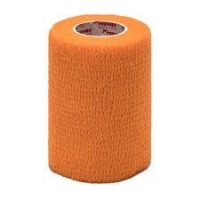 Image of   Premier Sock Tape Pro Wrap 7,5 cm x 4,5 m - Orange