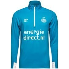 psv eindhoven training shirt - atomic blue/white kids - training tops