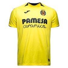 Villarreal Hjemmebanetrøje 2018/19