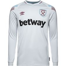 West Ham United Tredjetröja 2018/19 L/Ä