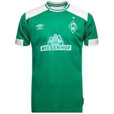 Werder Bremen Hjemmebanetrøje 2018/19