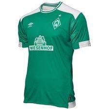 Werder Bremen Hjemmebanetrøje 2018/19 Børn