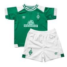 Fodboldtrøje Werder Bremen