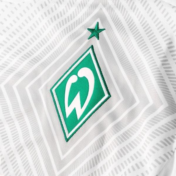 Außergewöhnlich Werder Bremen Third Shirt 2018/19 | www.unisportstore.com #QB_78