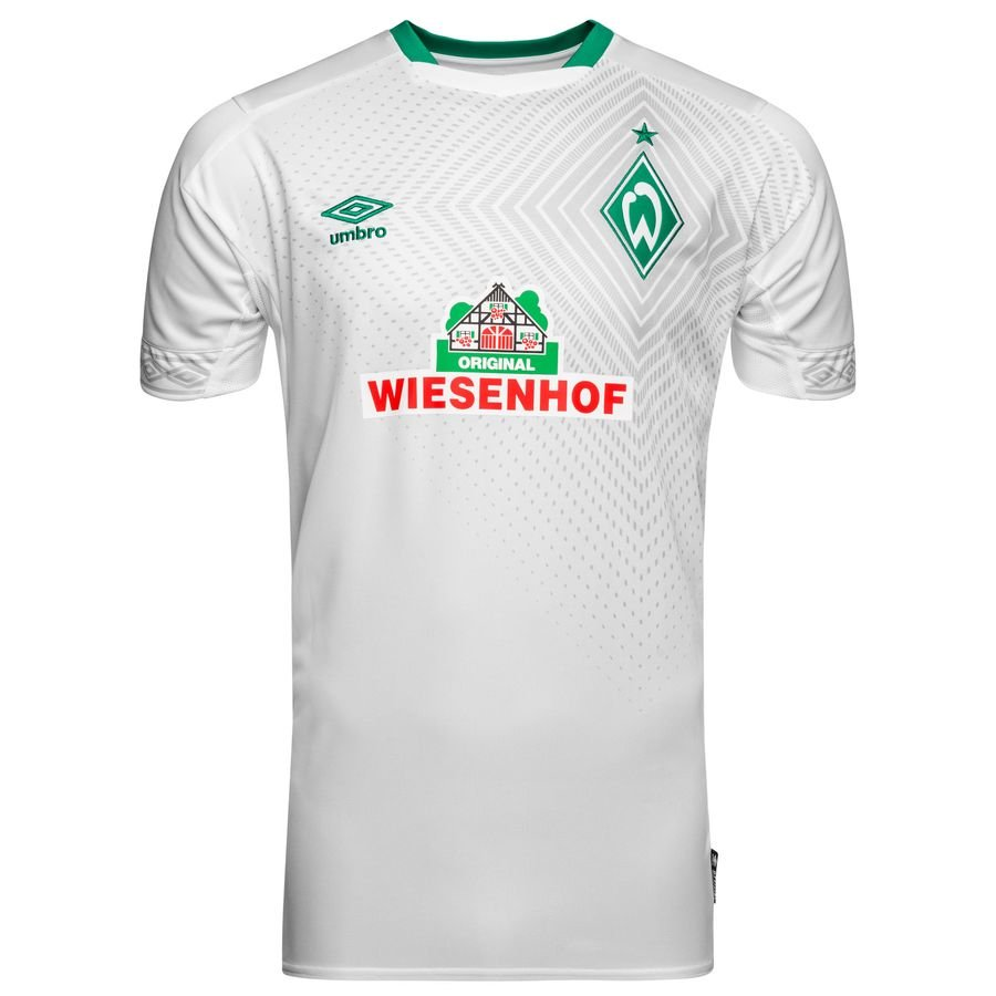 Werder Bremen 3. Trøje 2018/19