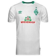 Werder Bremen Tredjetröja 2018/19 Barn