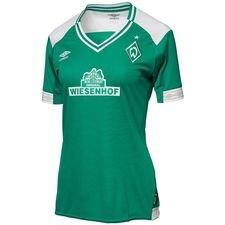 Werder Bremen Hemmatröja 2018/19 Dam