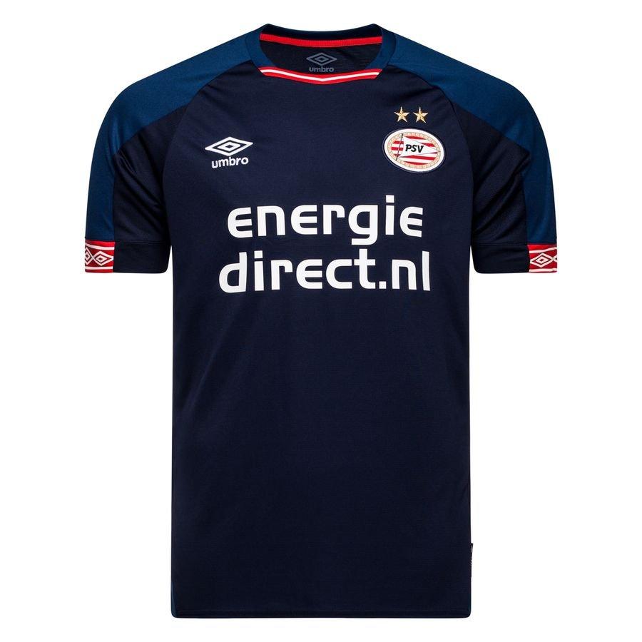 PSV Eindhoven 3. Trøje 2018/19