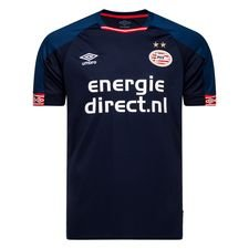 PSV Eindhoven Tredjetröja 2018/19 Barn