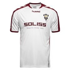 albacete balompie hjemmebanetrøje 2018/19 - fodboldtrøjer
