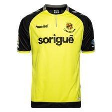 Club Gimnàstic Udebanetrøje 2018/19