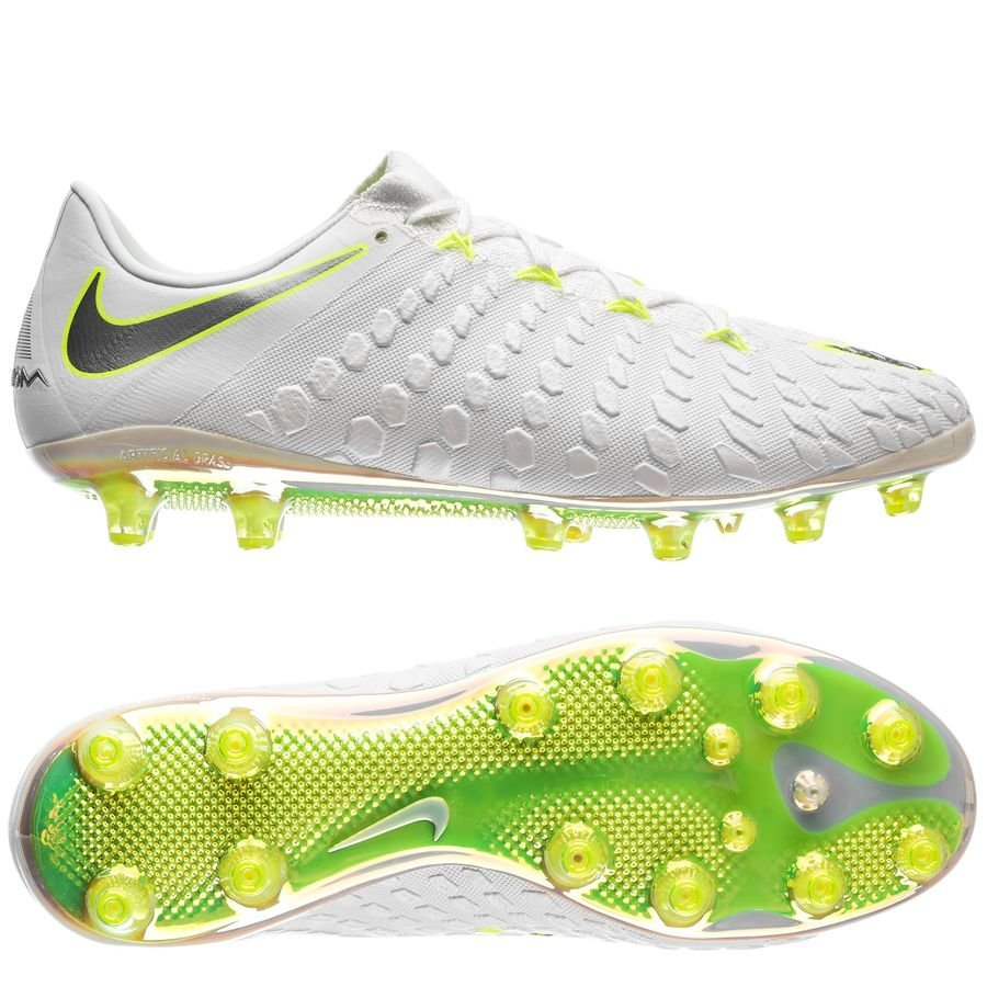 edee097e ... best price nike hypervenom phantom 3 elite ag pro just do it hvit neon  forhåndsbestilling 3a718
