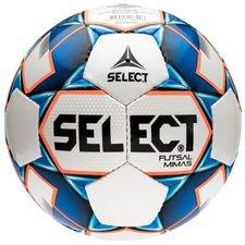 Image of   Select Fodbold Futsal Mimas - Hvid/Blå