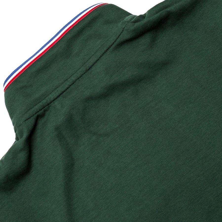 maillot entrainement saint etienne Vestes