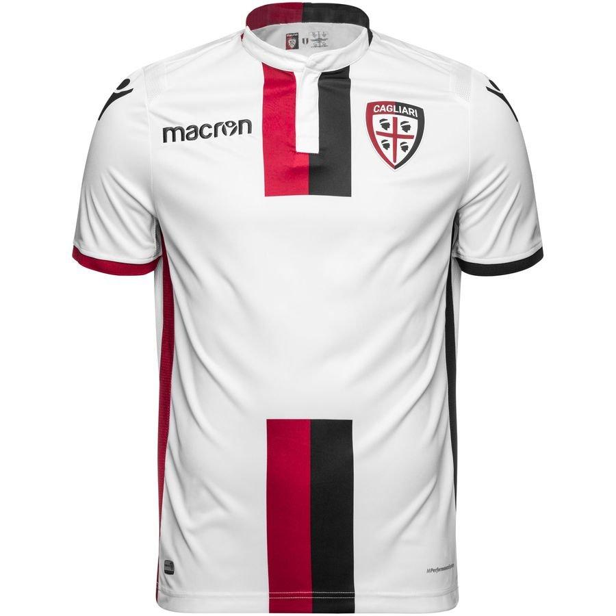 Cagliari Udebanetrøje 2018/19