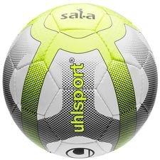 Uhlsport Fotboll Elysia Sala - Vit/Grå/Grön