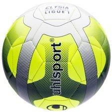 God strand fodbold fra tyske Uhlsport, som er udviklet til brug til spil på stranden. Den er lavet i vandafvisende materiale, som også er blødere, så det ik