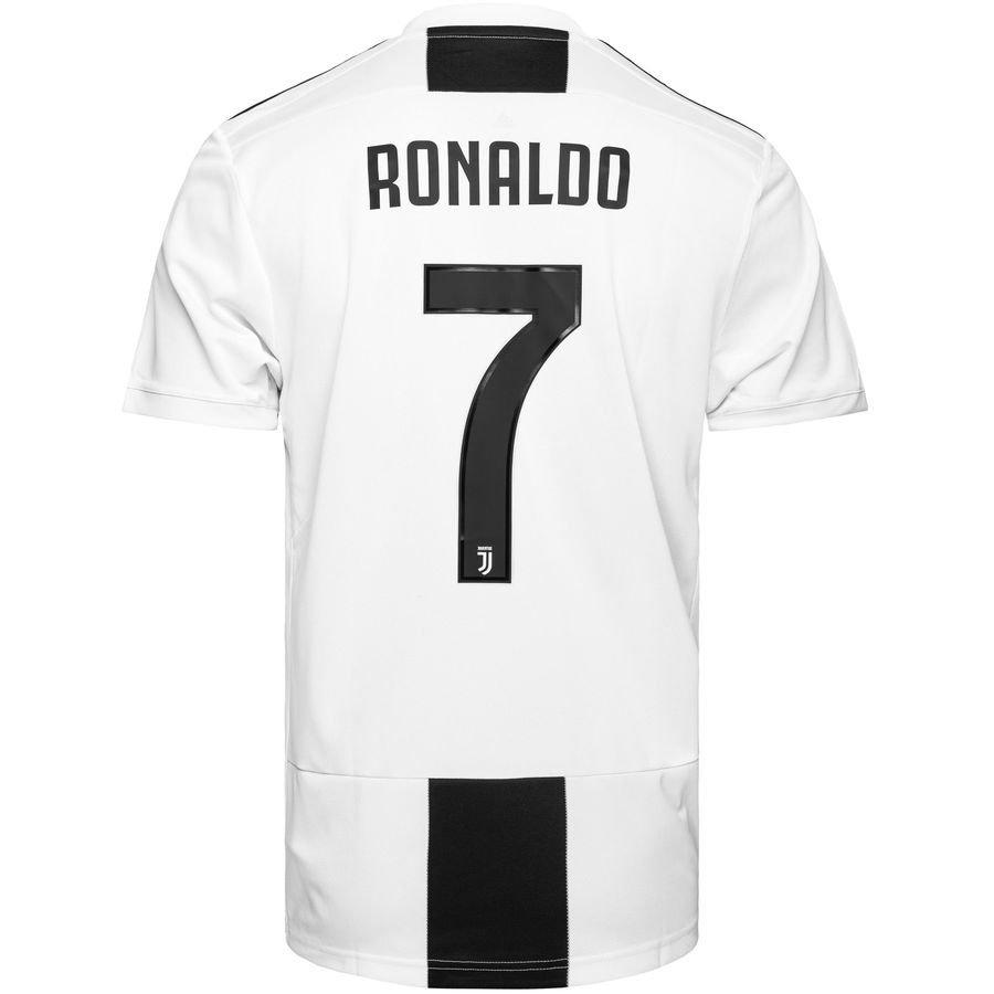 Ronaldo Trikot Juve