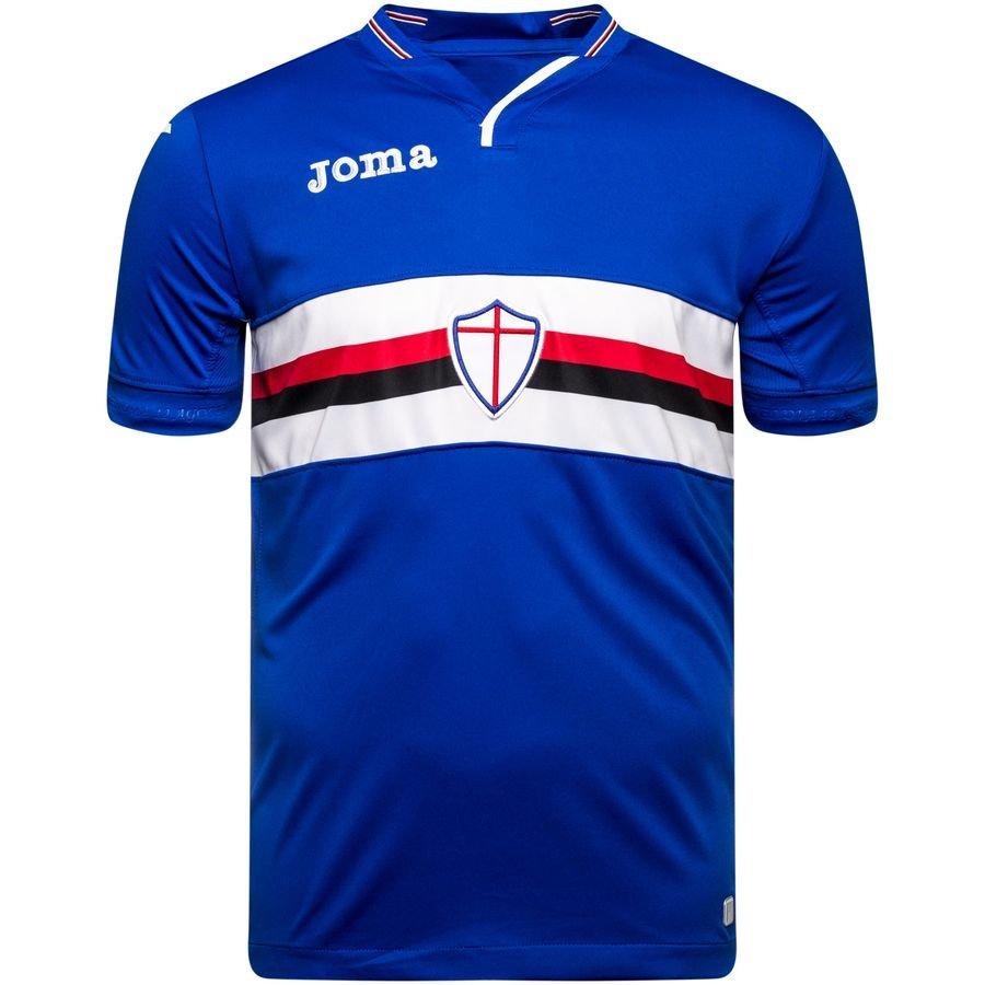 Sampdoria Hjemmebanetrøje 2018/19