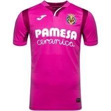 Villarreal Udebanetrøje 2018/19