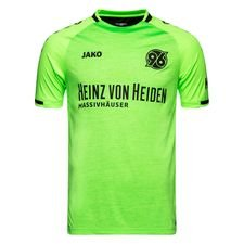 hannover 96 3. trøje 2018/19 - fodboldtrøjer