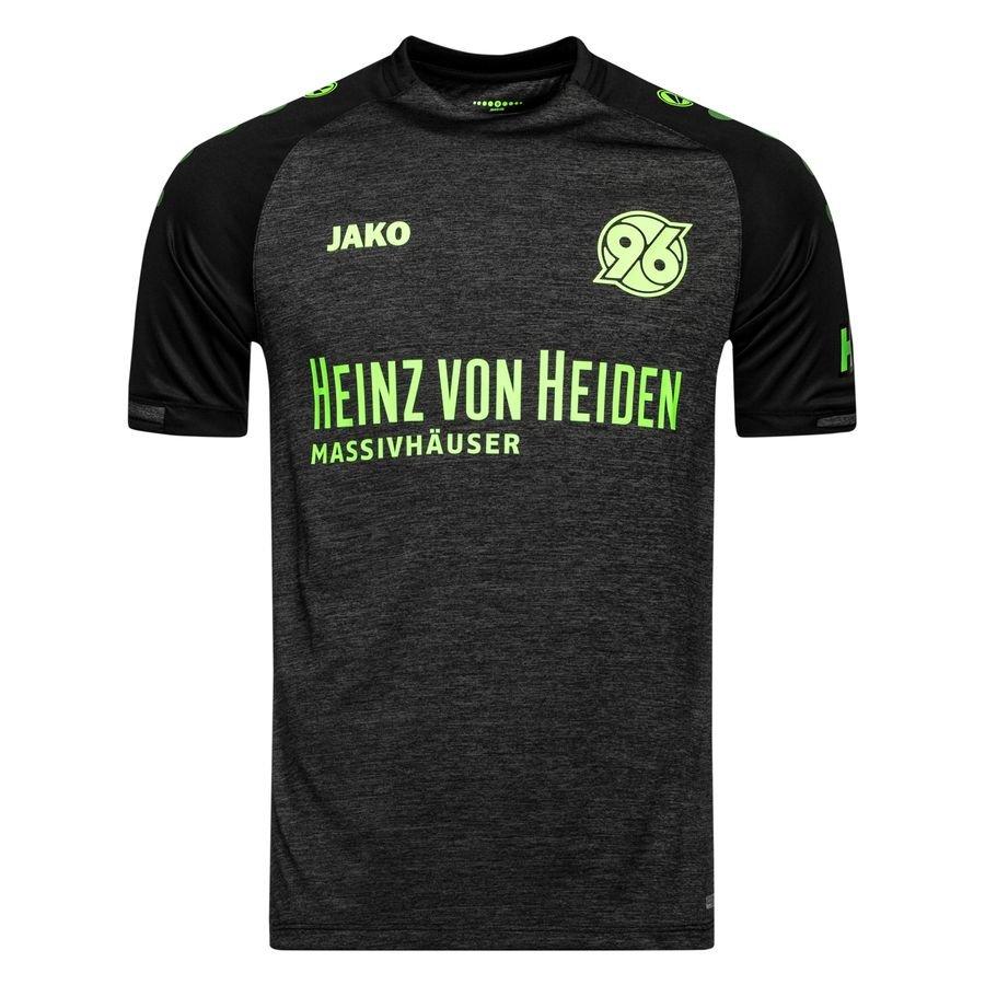Hannover 96 Udebanetrøje 2018/19