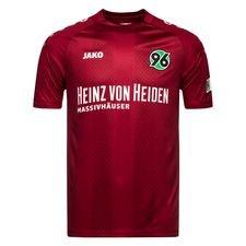 hannover 96 thuisshirt 2018/19 kinderen - voetbalshirts